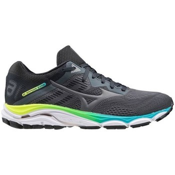 Zapatos Running / trail Mizuno WAVE INSPIRE 16 GRIS MUJER J1GD2044 34 GRIS