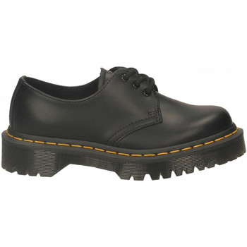 Zapatos Derbie Dr Martens 1461 BEX SMOOTH black