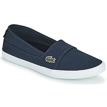 Zapatos Mujer Slip on Lacoste MARICE BL 2 SPW Marino