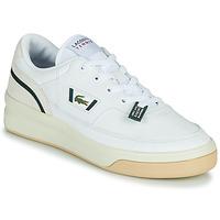 Zapatos Hombre Zapatillas bajas Lacoste G80 0721 1 SMA Blanco / Verde