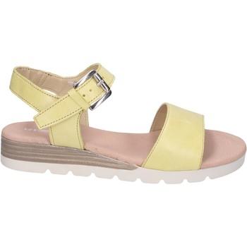 Zapatos Mujer Sandalias Rizzoli BK599 Amarillo