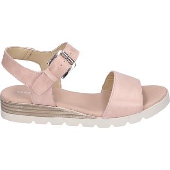 Zapatos Mujer Sandalias Rizzoli BK602 Rosa