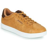 Zapatos Hombre Zapatillas bajas Kappa TCHOURI Marrón