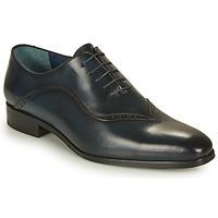 Zapatos Hombre Richelieu Brett & Sons MARINA Marino