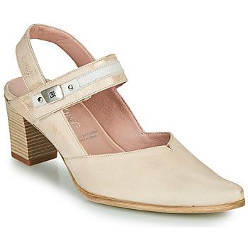 Zapatos Mujer Zapatos de tacón Dorking LEA Rosa