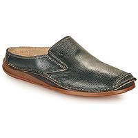 Zapatos Hombre Zuecos (Mules) Fluchos NAUTILUS Marino