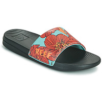 Zapatos Mujer Chanclas Reef REEF ONE SLIDE Multicolor