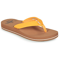 Zapatos Mujer Chanclas Reef REEF CUSHION BREEZE Amarillo