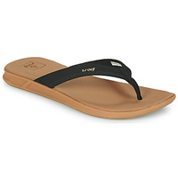 Zapatos Mujer Chanclas Reef REEF ROVER CATCH Negro