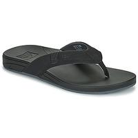 Zapatos Hombre Chanclas Reef CUSHION SPRING Negro