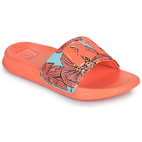 Zapatos Niña Chanclas Reef KIDS ONE SLIDE Naranja
