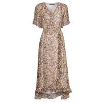 textil Mujer Vestidos cortos Freeman T.Porter ROLINE GARDEN Multicolor