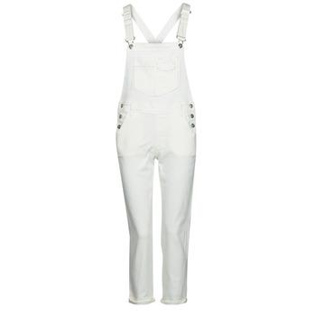 textil Mujer Monos / Petos Freeman T.Porter TARA MUZEY Snow / Blanco