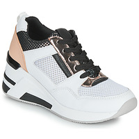 Zapatos Mujer Zapatillas bajas Tom Tailor JISEL Plata