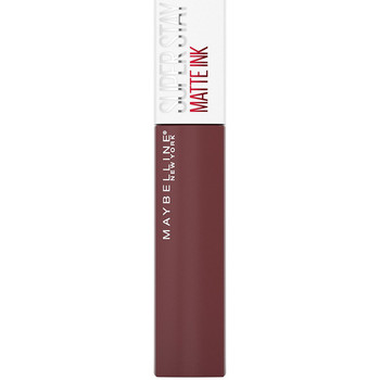 Belleza Mujer Gloss  Maybelline New York Superstay Matte Ink Lipstick 160-mover  5 ml