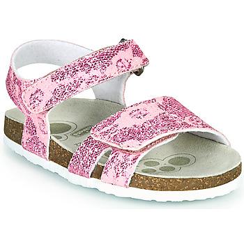 Zapatos Niña Sandalias Chicco FIORE Rosa