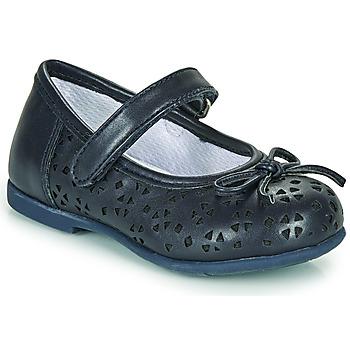Zapatos Niña Bailarinas-manoletinas Chicco CARY Marino