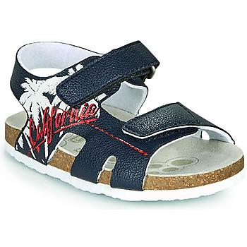 Zapatos Niño Sandalias Chicco FIUME Azul