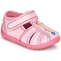 Zapatos Niña Pantuflas Chicco TULLIO Rosa
