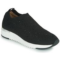 Zapatos Mujer Zapatillas bajas Caprice 24700 Negro