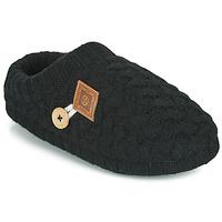 Zapatos Mujer Pantuflas Dockers by Gerli 39HO302-100 Negro