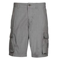 textil Hombre Shorts / Bermudas Napapijri NORI Gris