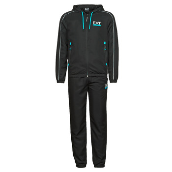 textil Hombre Conjuntos chándal Emporio Armani EA7 3KPV02-PNP5Z-1200 Negro