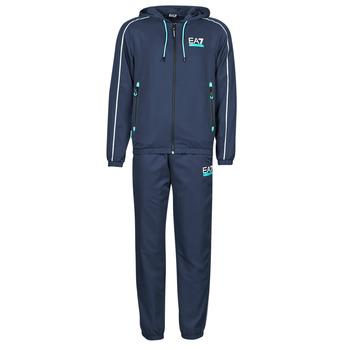 textil Hombre Conjuntos chándal Emporio Armani EA7 3KPV02-PNP5Z-1554 Marino