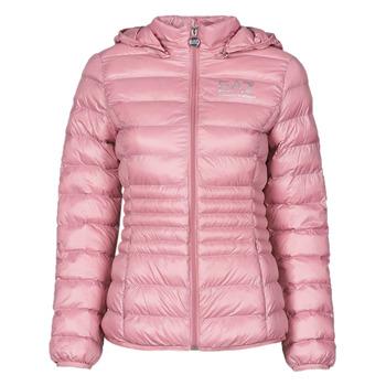 textil Mujer Plumas Emporio Armani EA7 8NTB23-TN12Z-1436 Rosa