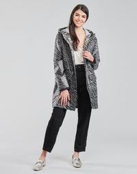 textil Mujer Parkas One Step DARRYL Gris