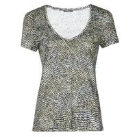 textil Mujer Camisetas manga corta One Step MILLET Kaki