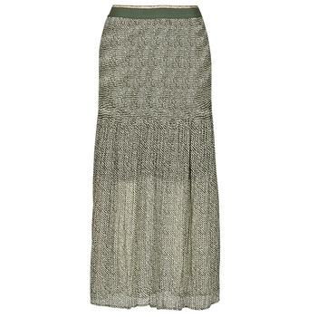 textil Mujer Faldas One Step JENNIE Kaki