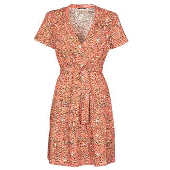 textil Mujer Vestidos cortos One Step REY Rojo
