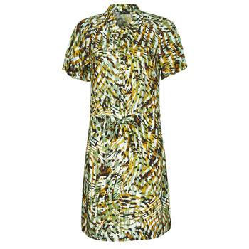 textil Mujer Vestidos cortos One Step RAINBOW Verde