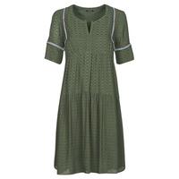 textil Mujer Vestidos cortos One Step RAFIA Kaki