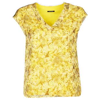 textil Mujer Tops / Blusas One Step CALI Amarillo