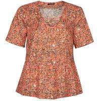 textil Mujer Tops / Blusas One Step CARA Rojo / Multicolor