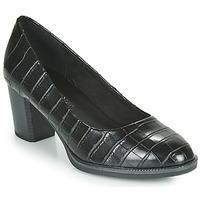 Zapatos Mujer Zapatos de tacón Marco Tozzi 2-22429-35-006 Negro