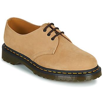 Zapatos Derbie Dr Martens 1461 Beige