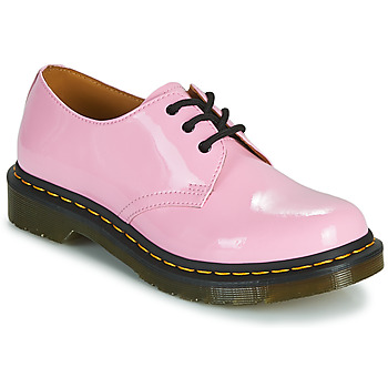 Zapatos Mujer Derbie Dr Martens 1461 Rosa