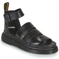 Zapatos Mujer Sandalias Dr Martens CLARISSA II Negro
