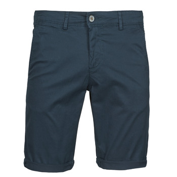 textil Hombre Shorts / Bermudas Teddy Smith SHORT CHINO Marino
