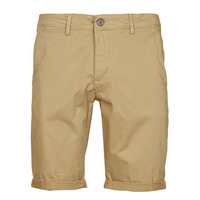 textil Hombre Shorts / Bermudas Teddy Smith SHORT CHINO Beige