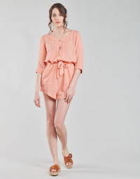 textil Mujer Monos / Petos Rip Curl TALLOWS SPOT ROMPER Melocotón