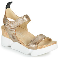 Zapatos Mujer Sandalias Fly London SENA Oro