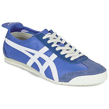 Zapatos Zapatillas bajas Onitsuka Tiger MEXICO 66 Azul