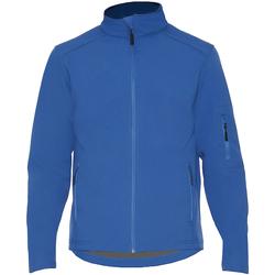 textil Hombre Chaquetas Gildan GH114 Azul Real