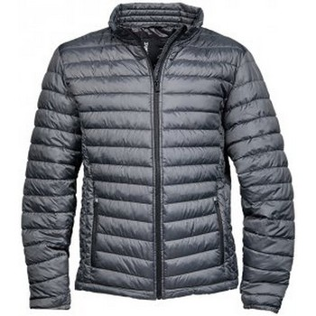 textil Hombre Chaquetas Tee Jays T9630 Gris Espacio