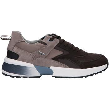 Zapatos Hombre Zapatillas bajas Geox U04AUA 022FU U NAVIGLIO Gris