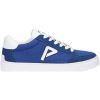 Zapatos Niños Zapatillas bajas Pepe jeans PBS30434 ADAMS Azul